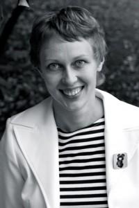 Laura Stance